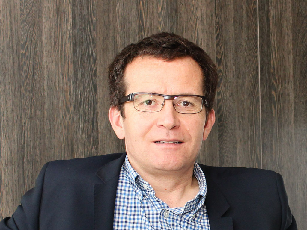 Bertrand Rudigoz