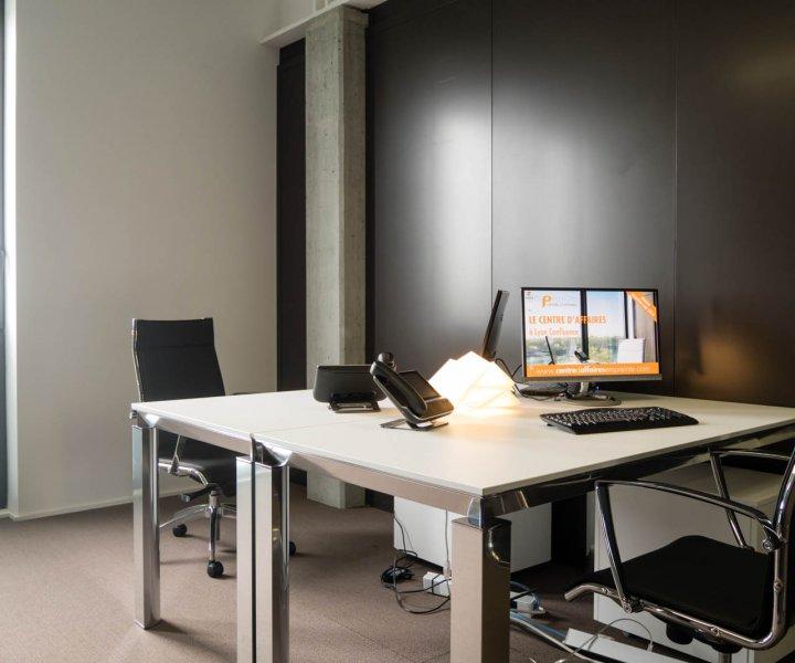 Les dernières photos d'Empreinte centre d'affaires (Lyon)